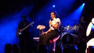 Ivete Sangalo , Show Intimista, Porto Alegre 27/09/2013