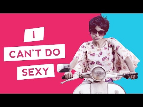 I Can't Do Sexy | Sista From The South | Blush