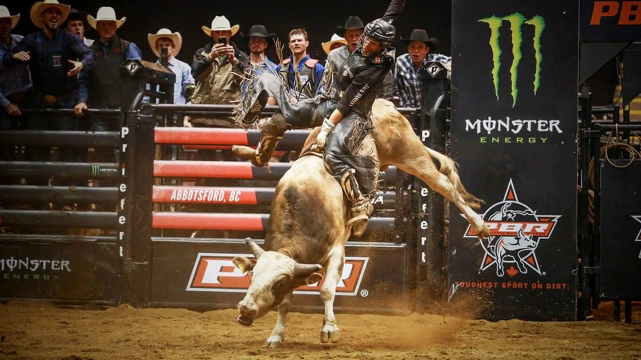 Ty Pozzobon Death Canadian Bull Riders Mourn Death Of 25