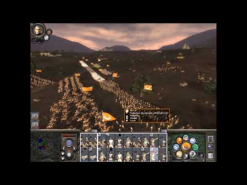 Total War: MEDIEVAL II – Definitive Edition Battle of toledo |