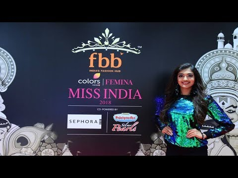Gayatri Bhardwaj: I feel honoured to represent Delhi