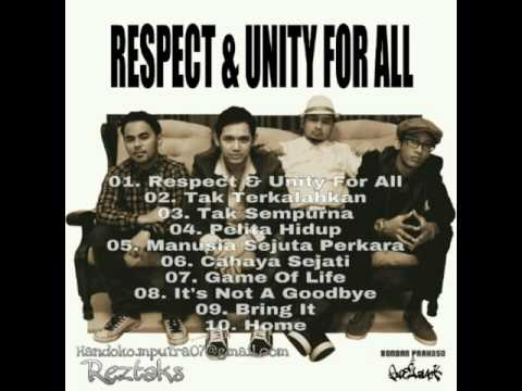 Bondan �2Black - Respect & Unity For All (Full Album)