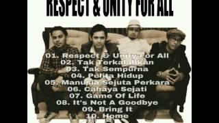 Bondan &Fade2Black - Respect & Unity For All (Full Album)