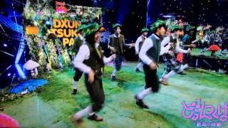 2014.10.17 どぅんつくぱ〜音楽の時間〜