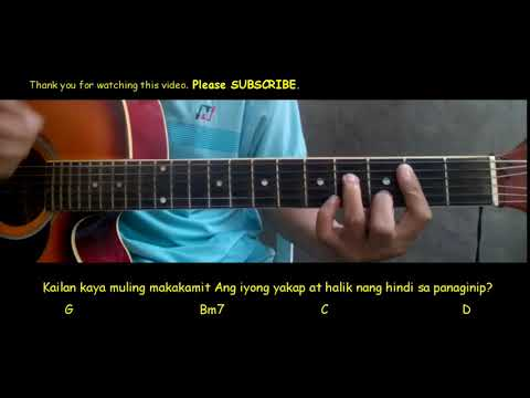 Dating Tayo Guitar Chords