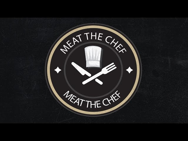 Meat the Chef - Official Promo (Clean)