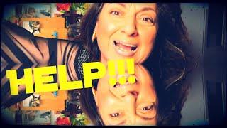 Video 132. Η στιγμή που χαλάς τη δίαιτα!!! | Sofia Moutidou
