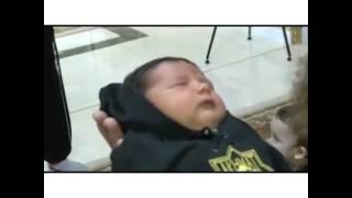 У Кадырова родился сын