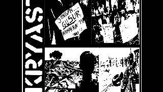 KRYAST - HAK MEREKA (Teaser for EP album 2013)