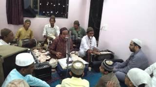 Abu Saba Rehmani-Naam Japu Ali Ali Kaa