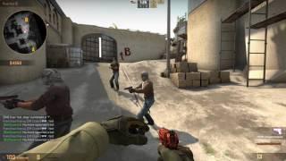 Bot Spawner - Counter Strike Global Offensive sourcemod plugin