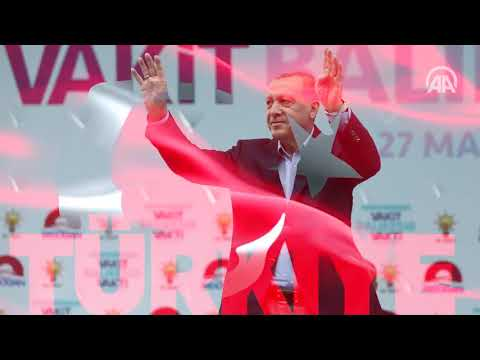 Maher zain song for Turkey and Erdogan