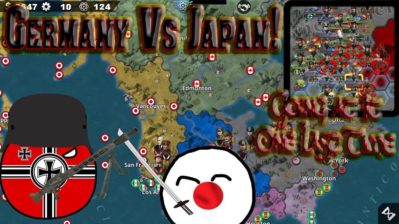 Revenge Deutschland