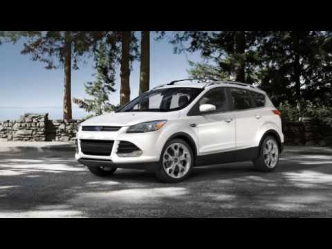2018 Ford Escape Release Date Price Review Design Specs Engine And Performance