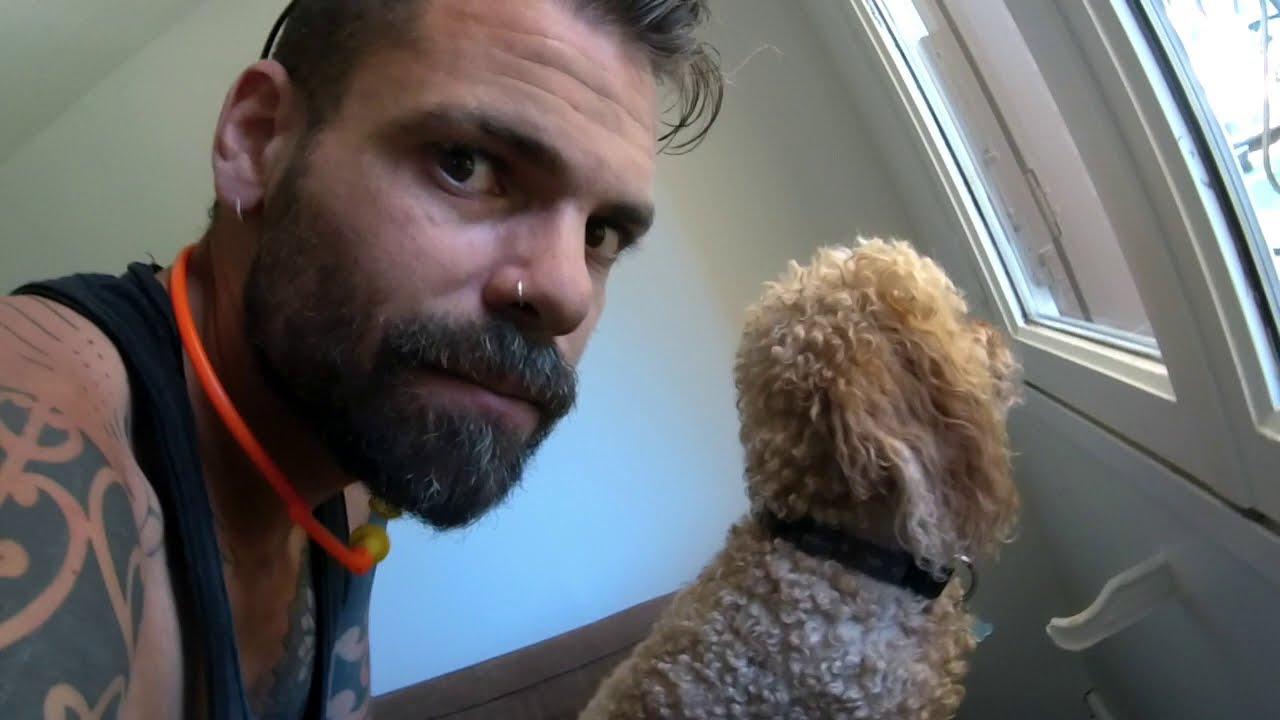 Tracage Et Decoupe D Un Carrelage Autour D Un Tuyau De Radiateur Youtube