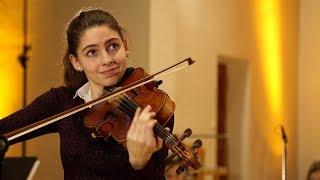 M. Bruch: Romanze, Anuschka Pedano, viola & LGT Young Soloists