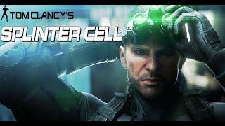 Splinter Cell All Cutscenes Movie (Game Movie) #SplinterCell - Tom Clancy's Splinter Cell Full Movie