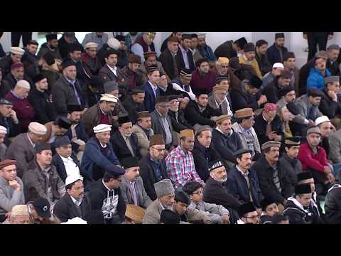 Friday Sermon: Extremism and Persecution of Ahmadis: 17th March 2017