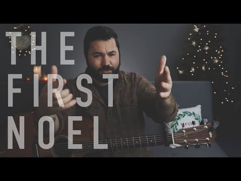 The First Noel Live Guitar Tutorial