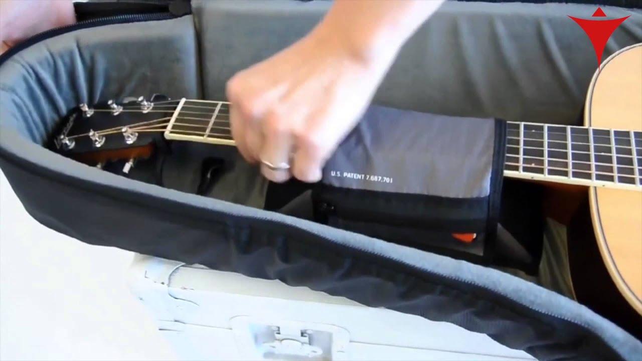 Кейс своими руками гитара