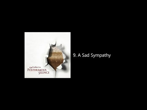 sylvan a sad sympathy