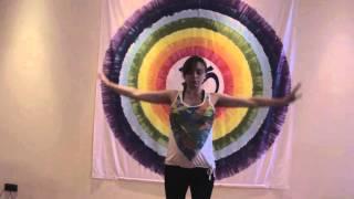 Йога для беременных(Видео снято к статье