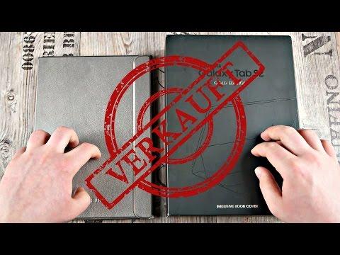 Samsung Galaxy Tab S2 | Wie geht es eigentlich ...? | Tab S3 Alternative? | Android zurücksetzen