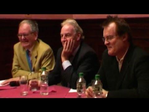 Three Wise Men of British  Furniture Design