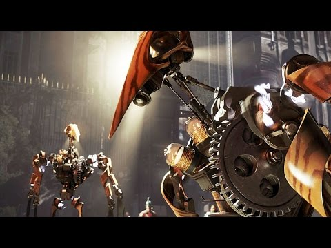 How To Kill Clockwork Soldiers In Dishonored 2 Without
