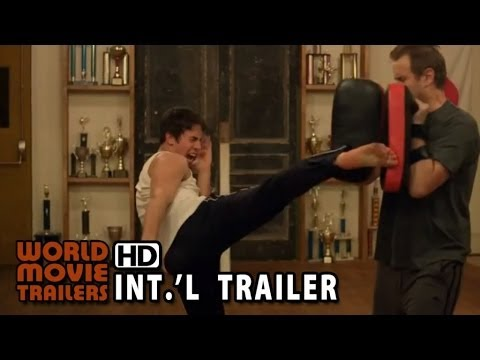 Trailer do filme Tapped Out
