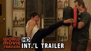TAPPED OUT - International Trailer (2014) HD