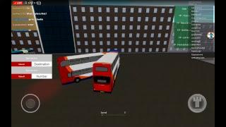 All Buses UK Bus Simulator Roblox