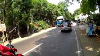 ROAD TRIP TANAY RIZAL   053115