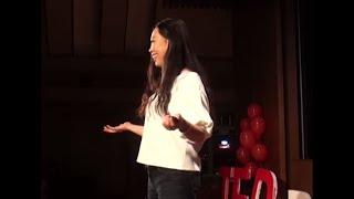 Switch on Design Thinking from Your Today- 枠組みにとらわれないデザイン思考力 | Erisa Muraishi | TEDxRikkyoU
