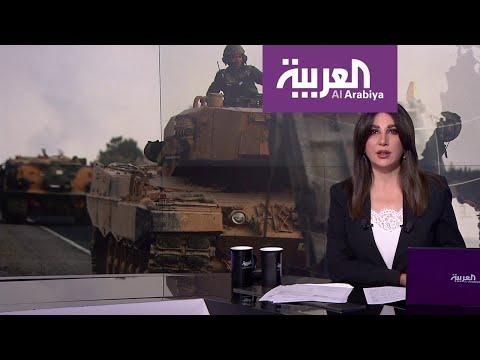 تركيا وأكراد سوريا .. سيناريوهات الحرب والسلام  - نشر قبل 2 ساعة
