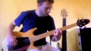 VA - Who Loves You - Tribute to Jaco Pastorius - Portrait of Tracy  /Marcus Miller/