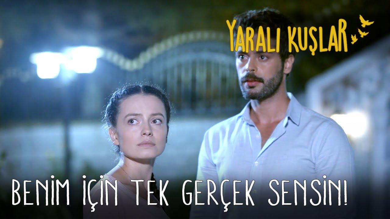 Benim İçin Tek Gerçek Sensin! | Yaralı Kuşlar 75. Bölüm (English and Spanish)