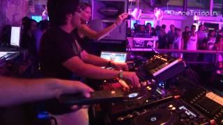 Wally Lopez [DanceTrippin] @Be Space Ibiza DJ Set