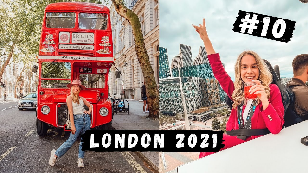 Download My Life in London 2021 - London Vlog 10