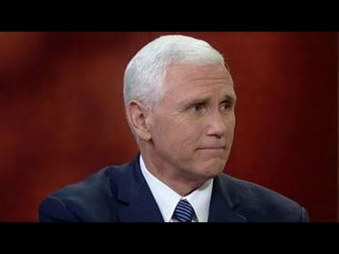 Mike Pence: This is a movement of the American people