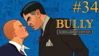 Bully: Scholarship Edition - Lan Atıldım?! - Bölüm 34