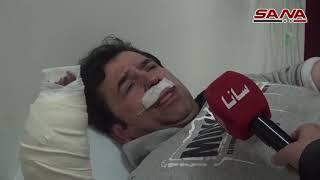 Mehr als 1500 Granaten u. Raketen seit Januar auf Zentrum von Damaskus abgefeuert - Zahlreiche Tote