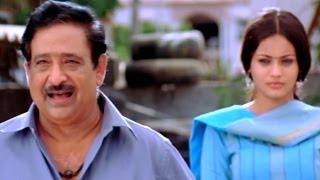 Ullasamga Utsahamga Movie || Sagar & Sneha Ullal Love Scene