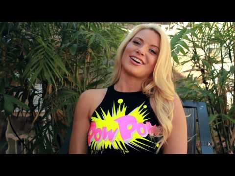 Interview With Adult Star Anikka Albrite