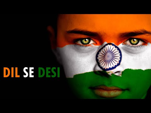 Happy Independence Day...Dil Se!