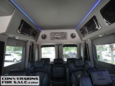 Ram Promaster Conversion Vans For Sale West Virginia