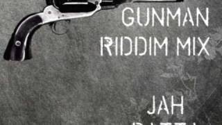 Gunman / Birth of reggae music Riddim mix