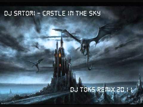DJ Satomi - Castle In The Sky [ Remix ] 2011.wmv