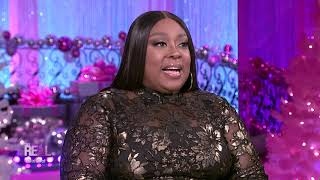Loni Reveals She Is Thinking About Adoption