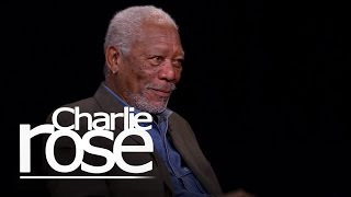 Morgan Freeman on Baltimore: 'It's a Crisis Because Now We See It' (May 22, 2015) | Charlie Rose